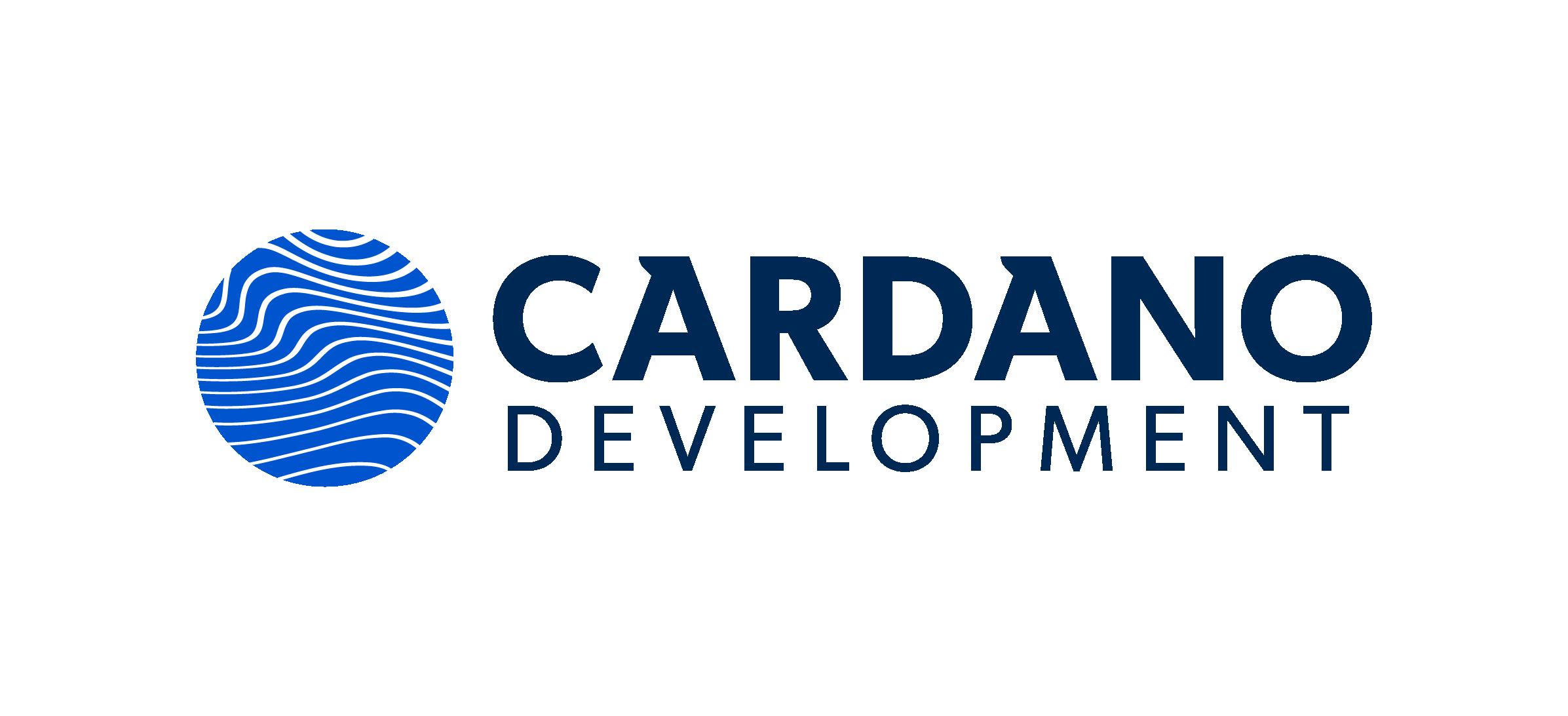 Cardano Development